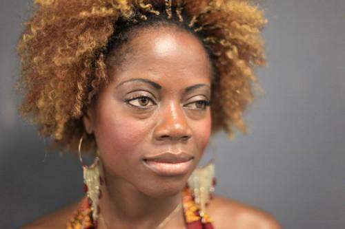 Ekosso Rose Téclaire Albertine (ERTA)
