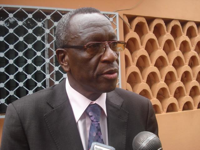 Jean Manga Onguené
