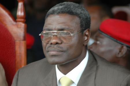Adoum Garoua