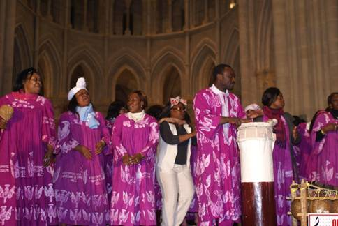 Rencontre Femme Cameroun Fransceska 26ans - Rencontre Black