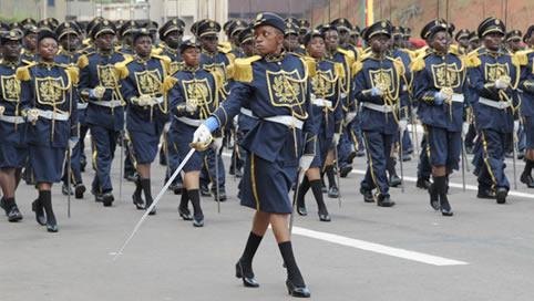 Cameroun le gouvernement annonce le recrutement de 9400 - Grille indiciaire commissaire de police ...