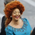 Chantal Biya sans fard