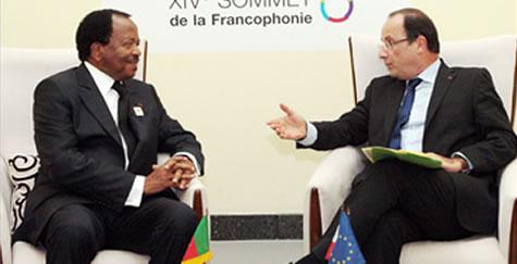Urgent: Dressons le Portrait du Futur Président du Cameroun