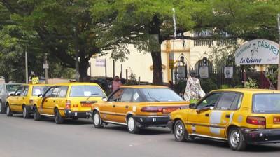 taxi-yaounde