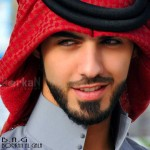 Omar Borkan Al Gala, expuls d&#039;Arabie Saoudite car &quot;trop sexy&quot;