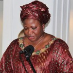 "Pays Bas, Fatou Bensouda: "" nous disposons d'un dossier solide contre monsieur Laurent Gbagbo"