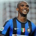 Samuel Etoo-Inter