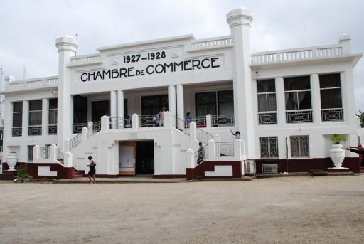 Evariste yameni les pme camerounaises perdent 8 mille for Chambre de commerce mauritanie