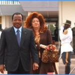 Voyages: Paul Biya en Europe