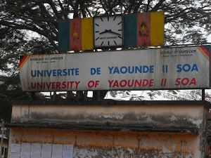 universite-yaounde-II