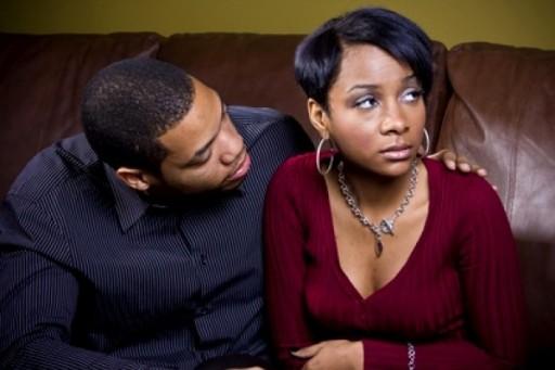 top 5 des disputes viter pour sauver son mariage - Photo Mariage Mike Kalambay