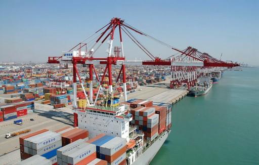 Cameroun complexe industrialo portuaire de kribi qui va g rer actualite en afrique et - Recrutement port autonome de dakar ...