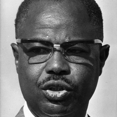 Amadou Ahidjo