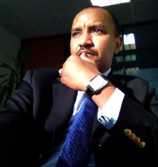 Enquête: Ahmat Acyl, frère de Hinda Deby et ministre de l'éducation est-il <b>...</b> - Ahmat-Mahamat-Acyl