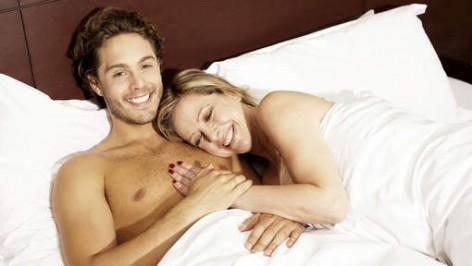 Comment accrotre lorgasme masculin Medisite