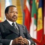 Cameroun/France: Intervention de Paul Biya à Paris
