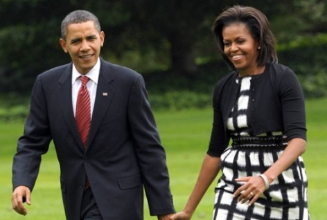 Barack-et-Michelle-Obama