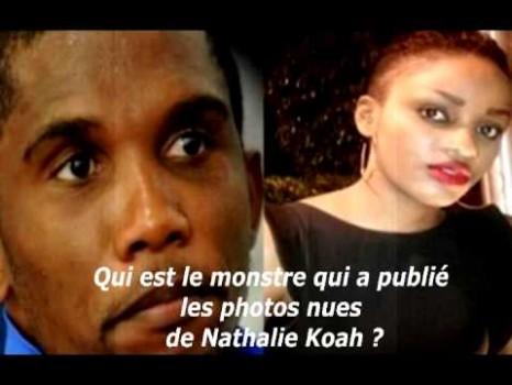 Etoo vs. Koah: La version d' Hélène Koah – Conversations téléphoniques et interview [+Audio]