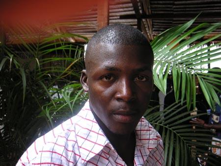 Lorenzo Mbiahou