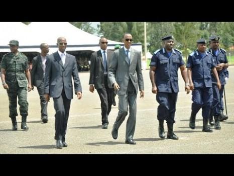 ENQUÊTE 24: Génocide rwandais, l'histoire truquée. Secret dévoilé 20 ans après, Kagamé inculpé