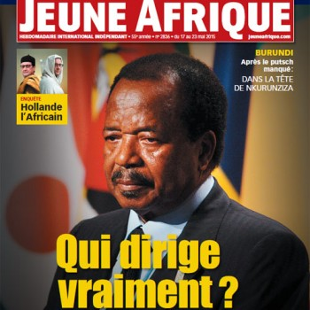 jeune afrique protege paul biya actualite en afrique et cameroun. Black Bedroom Furniture Sets. Home Design Ideas
