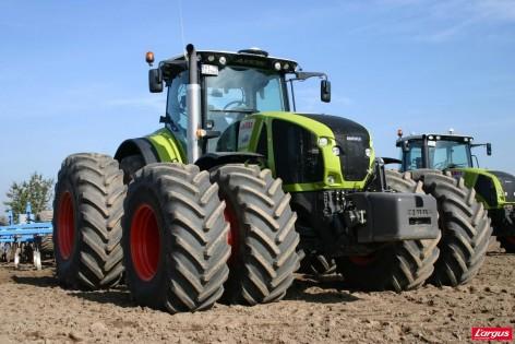 Agriculture un salon du machinisme agricole sans machines actualite en afrique et cameroun - Cars et les tracteurs ...