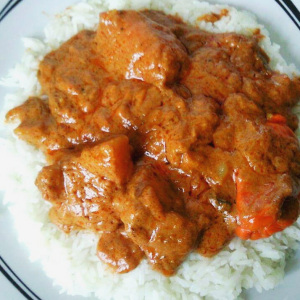 Mafe | Senegalese Lamb Stew Recipe — Dishmaps