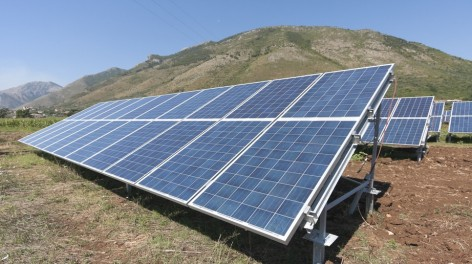 Projet Solar Power! Tostan