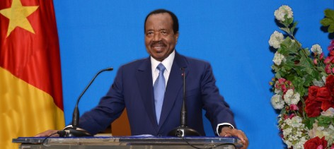 Paul-Biya
