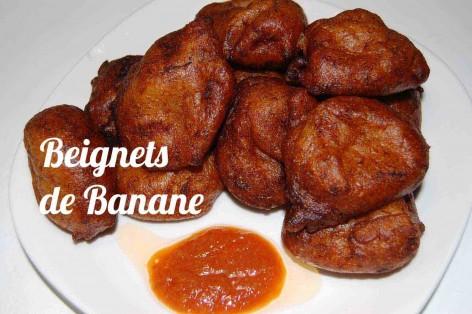 Beignet de banane actualite en afrique et cameroun - Recette beignet facile avec levure de boulanger ...