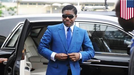 Teodoro-Nguema-Obiang-Mangue