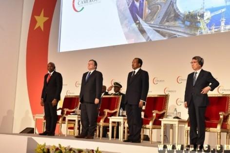 conference-economique-internationale