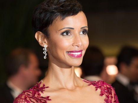 Sonia Rolland, ex-Miss France