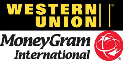 envoi d 39 argent western union et moneygram contestent la taxe l 39 exportation actualite en. Black Bedroom Furniture Sets. Home Design Ideas