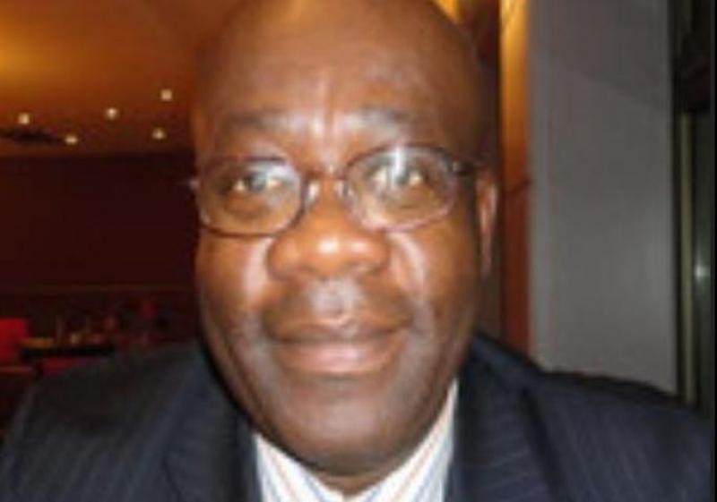 Daniel Ruben Um Nyobè