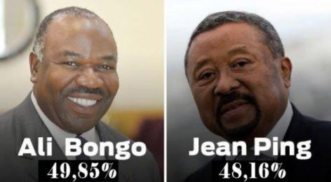 résultat-election-presidentielle-gabon