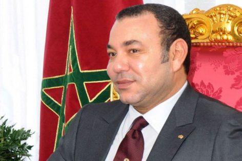 """Éric Laurent et Catherine Graciet ont tenté de faire chanter le roi du Maroc au sujet d'un livre qu'ils ont co-écrit et qu'ils ont qualifié de """"dévastateur"""" pour la monarchie marocaine."""