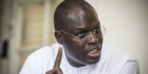 Khalifa Sall, maire de Dakar et président des Cités et gouvernements locaux unis d'Afrique depuis 2012.