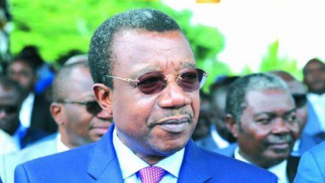 Charles Ndongo