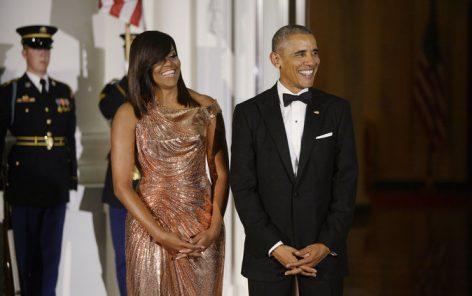 Barack-et-Michelle-Obama