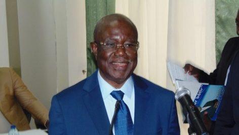 Général Pierre Semengue
