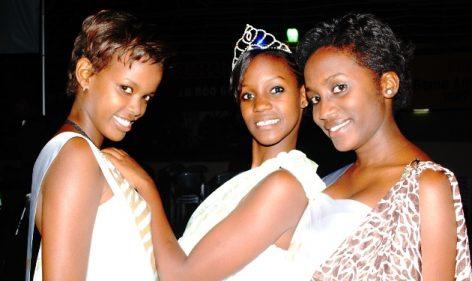 femmes-rwandaises