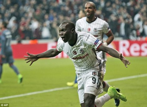 Aboubakar Vincent