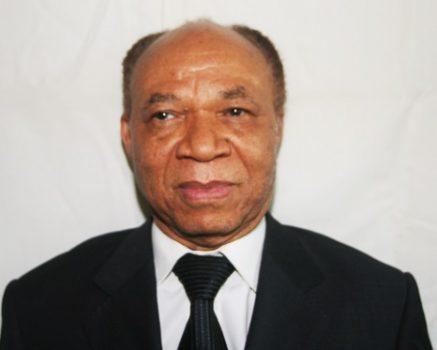 Joseph Charles Ndoumba