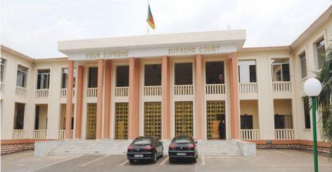 Cour Suprême du Cameroun