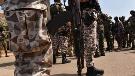 Après la mutinerie des militaires ivoiriens, les ex-combattants démobilisées comptent eux aussi faire entendre leurs revendications aux autorités. (photo d'illustration) © Sia KAMBOU / AFP