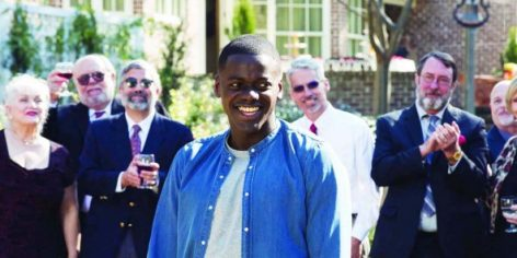 get out © Universal pictures