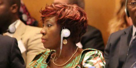 La ministre ivoirienne de l'Éducation, Kandia Camara, veut rendre obligatoires et gratuits les cours du mercredi matin. © Global Partnership for Education - GPE ./ Flickr creative commons