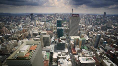 En 2009 l'Afrique du Sud a été rattrapée par la déflagration financière déclenchée à Wall Street. Mais depuis elle est à la peine, trop dépendante des cours encore trop bas des matières premières. Getty Images/Jon Hicks