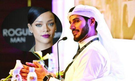 Hassan-Jameel-Rihanna